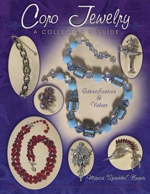 Coro Jewelry: A Collector's Guide, Identification & Values