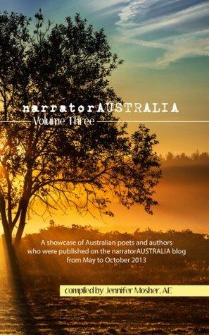 narratorAUSTRALIA Volume Three