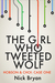 The Girl Who Tweeted Wolf (Hobson & Choi #1) by Nick Bryan