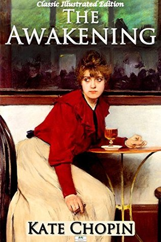an analysis of female discrimination in the awakening by kate chopin Owing to its highly personal content focused on feminine sexuality, this librivox edition was recorded by eight female readers the modern library edition of the awakening has an introduction by.