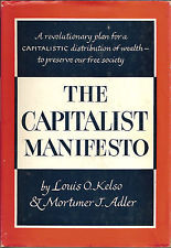 The Capitalist Manifesto