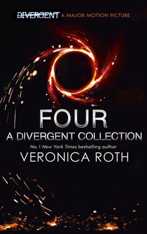 Four: A Divergent Collection (Divergent, #0.1 - 0.4)