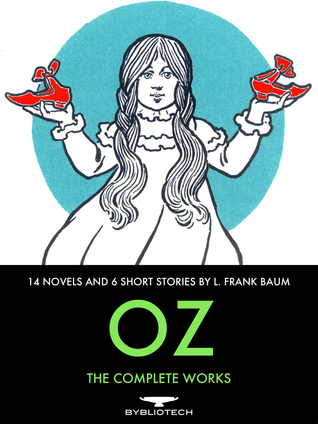Oz: The Complete Works