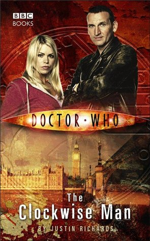 The Clockwise Man(Doctor Who: New Series Adventures  1)