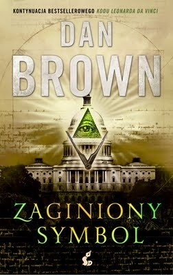 Zaginiony symbol by Dan Brown