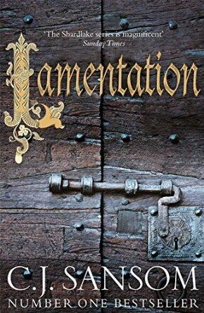 Lamentation (Matthew Shardlake, #6)