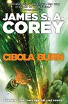 Cibola Burn (The Expanse, #4)