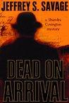 Dead on Arrival (Shandra Covington, #2)