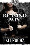 Beyond Pain by Kit Rocha
