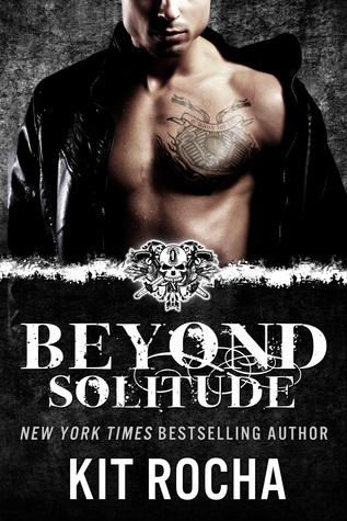 Beyond Solitude (Beyond, #4.5)