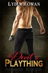 Devil's Plaything (Playthings #1)
