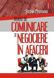 Tratat de comunicare și negociere în a...