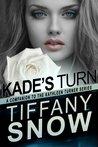 Kade's Turn (Kathleen Turner, #2.5)