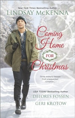 Coming Home for Christmas: Christmas Angel/Unexpected Gift/Navy Joy