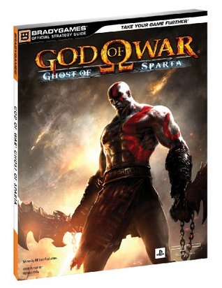 God of War: Ghosts of Sparta Official Strategy Guide