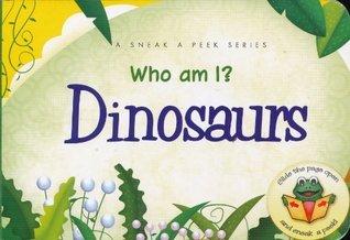 Who Am I? Dinosaurs