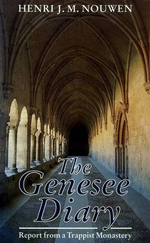 The genesee diary report from a trappist monastery by henri jm nouwen 268172 fandeluxe Image collections