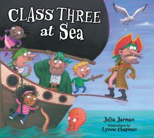 Class Three at Sea by Julia Jarman