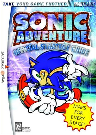 Sonic Adventure: Official Strategy Guide