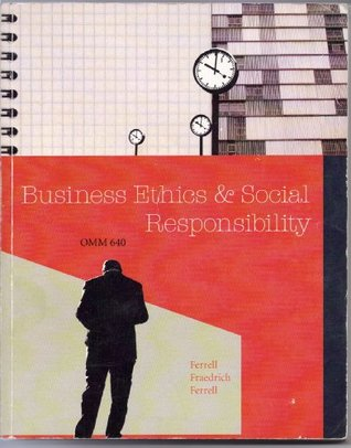 Business Ethics and Social Responsibility Bundle