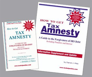 How to Get Tax Amnesty Package