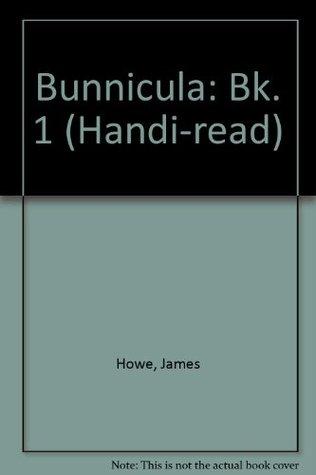 Bunnicula: Bk. 1