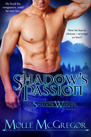 Shadows Passion(Shadow Warder 0.5)