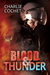 Blood & Thunder (THIRDS, #2) by Charlie Cochet
