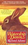 Watership Down (Watership Down #1)