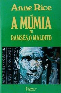A Mumia Ou Ramses, O Maldito