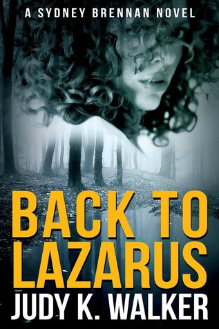 Back to Lazarus (Sydney Brennan Mysteries, #1)