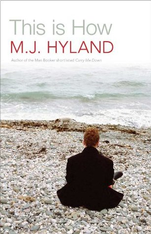 Ebook This is How by M.J. Hyland PDF!