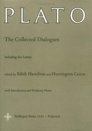 The Collected Dialogues
