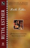 Ruth and Esther (Shepherd's Notes)