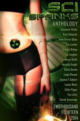 Sci Spanks Anthology 2014