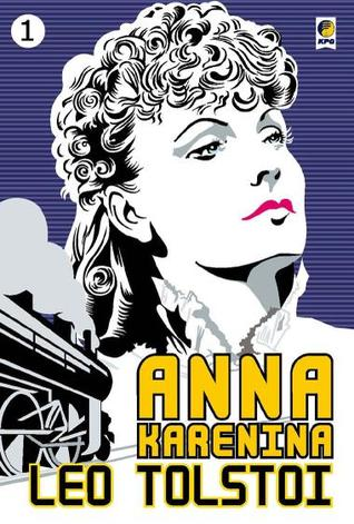 Anna Karenina 1 Of 2 By Leo Tolstoy 1 Star Ratings