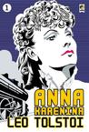Anna Karenina 1 of 2