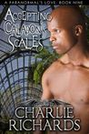 Accepting Caladon's Scales (A Paranormal's Love #9)