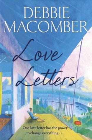 Love Letters (Rose Harbor, #3) by Debbie Macomber