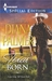 Texas Born (Long, Tall Texans #44)