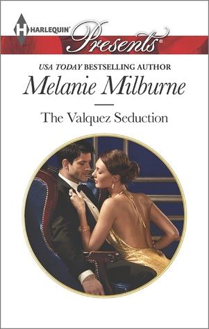 The Valquez Seduction (The Playboys of Argentina #2)