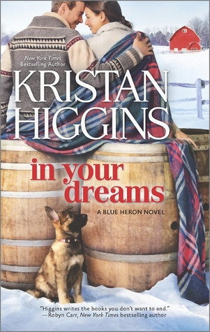 Image result for in your dreams kristan higgins