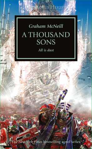 A Thousand Sons par Graham McNeill