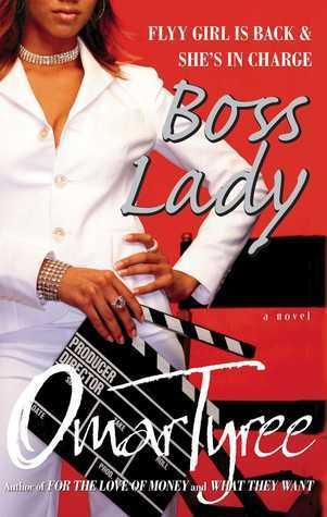 Boss Lady (Flyy Girl, #3)