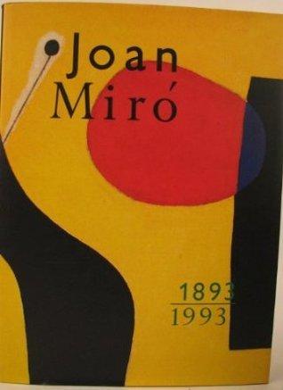 Joan Mirò 1893-1993