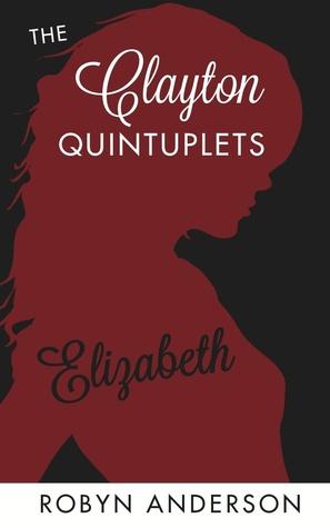 The Clayton Quintuplets Elizabeth