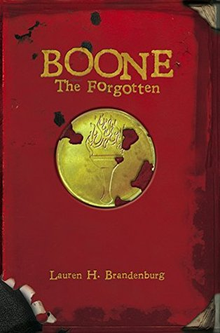Boone: The Forgotten