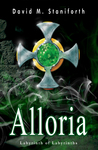 Alloria (Labyrinth of labyrinths, #1)