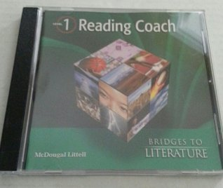 Bridges to Literature 2008: Reading Coach DVD-ROM Level 1 Level I