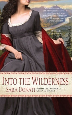 Into the Wilderness (Wilderness, #1)